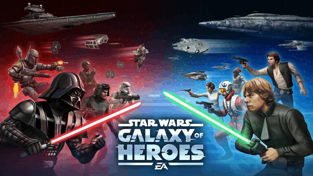 star wars galaxy of heroes cheats