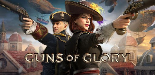 Guns of Glory Gold
