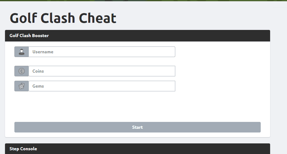 Golf Clash Cheats