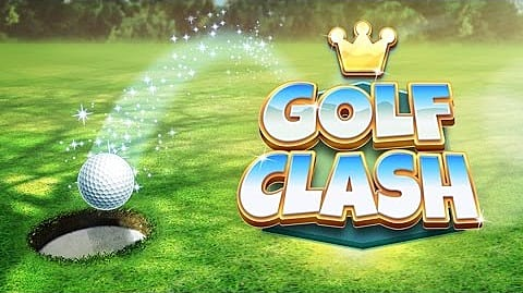 Golf Clash Cheats & Hacks - The Truth About Free Coins