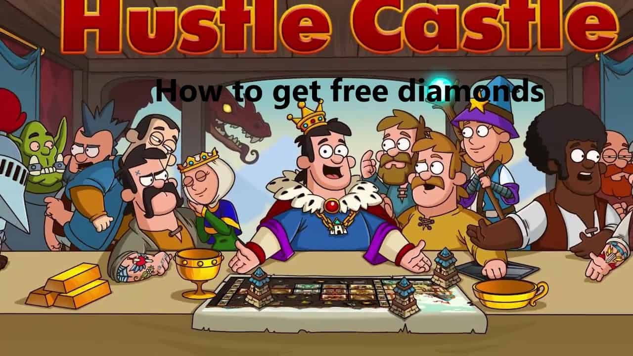 hustle castle taptapgaming