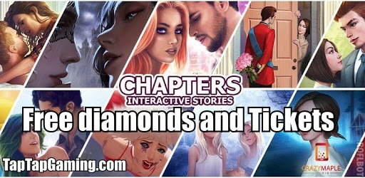 cheats for chapters interactive stories