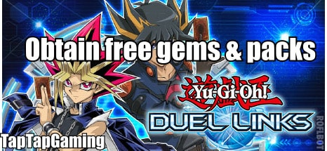 Yugioh Duel Links Cheats, Hacks & Strategy Guide | TapTapGaming