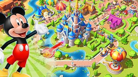 Disney Magic Kingdoms Cheats and Hacks - Do Gem Generators really