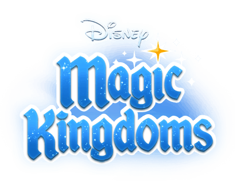 Disney Magic Kingdoms logo