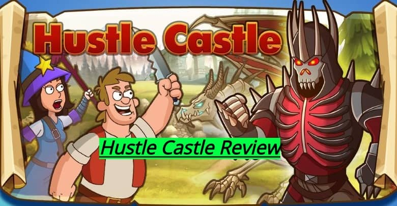 review of Hustle Castle