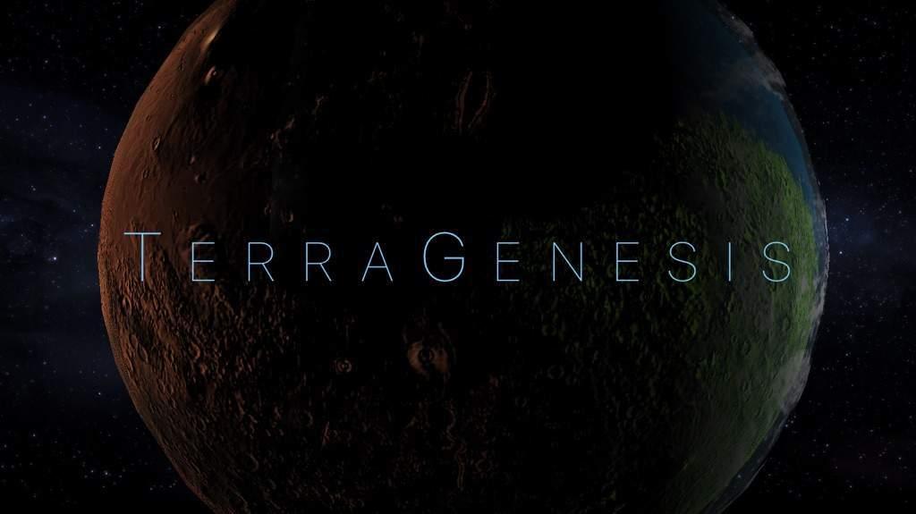 Terragenesis