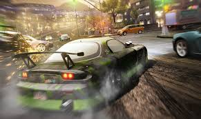 nfs no limits car