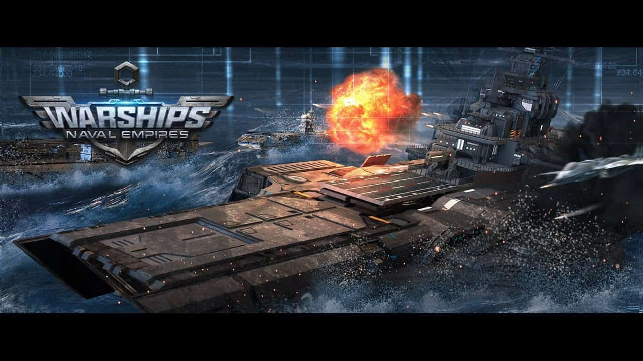 Battle Warship: Naval Empire Cheats - Getting Free Gold [Android/iOS