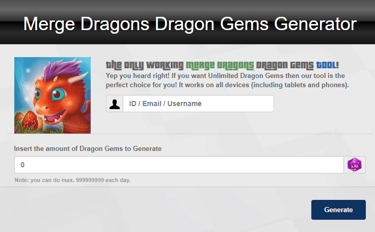 merge dragons hack screenshot