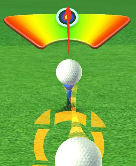 golf clash graphics